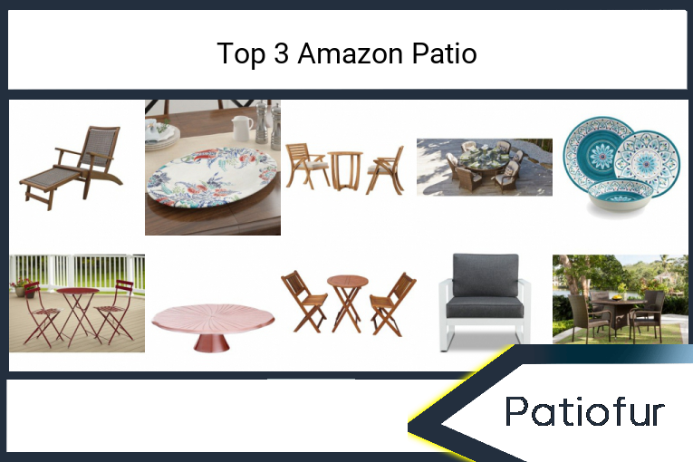 Wayfair Used Patio Furniture